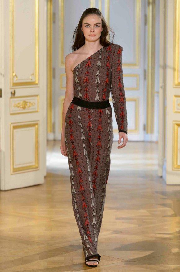 Maria Aristidou Paris Fashion Week