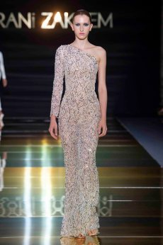 Rani zakhem couture collection automne hiver fall winter 2018 2019 pfw © imaxtree (3)