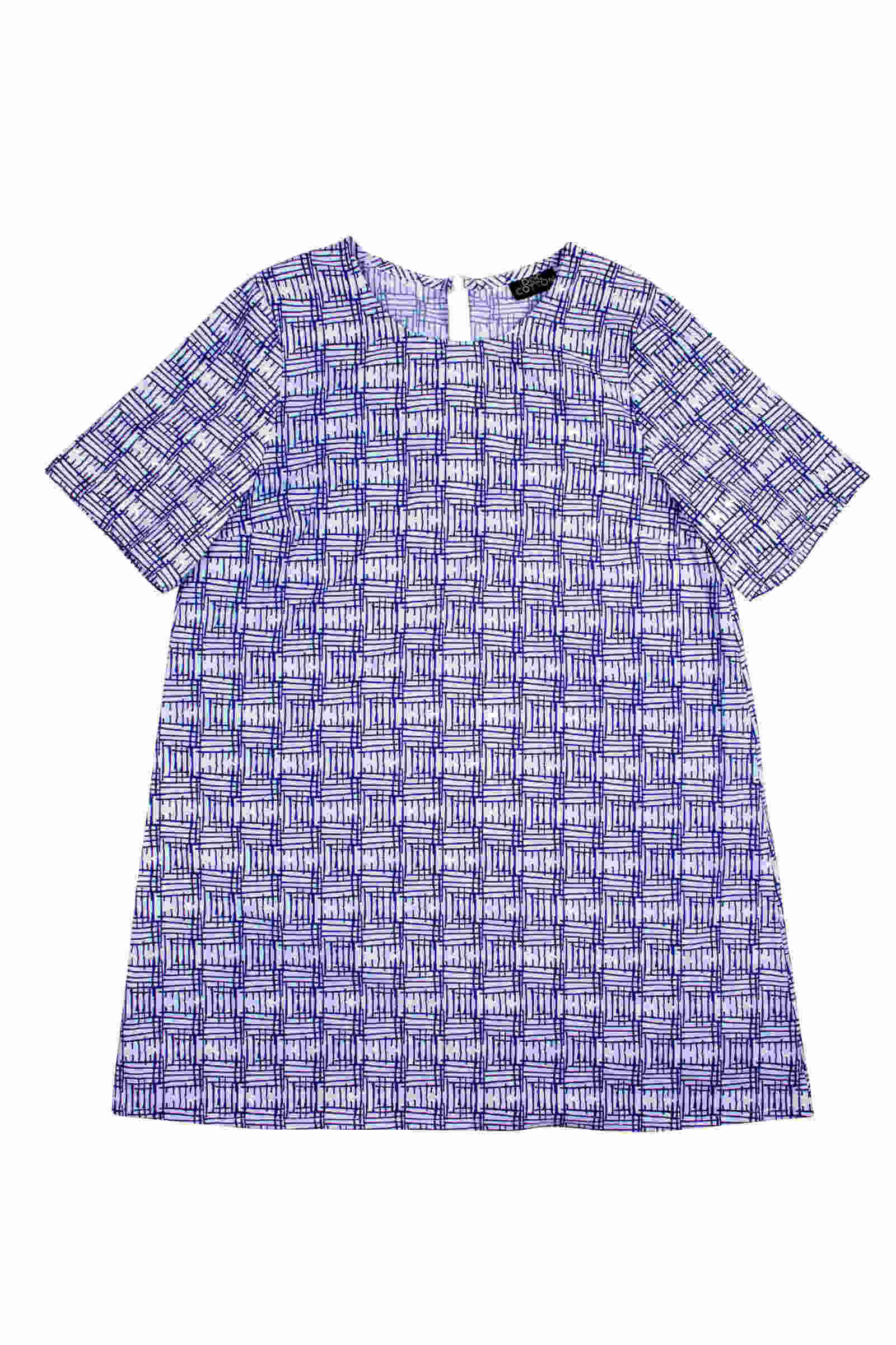 Women's tea dress