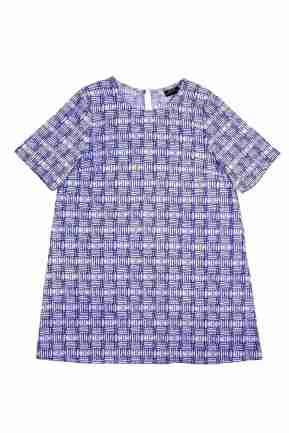 Women's tea dress
