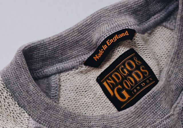 Indigo and goods london