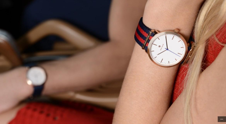 Jean jacob unisex watches (2)