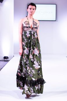 George and ginger fashions finest lfw (4)