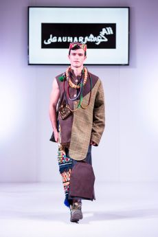 Gauhar ali fashions finest lfw (3)