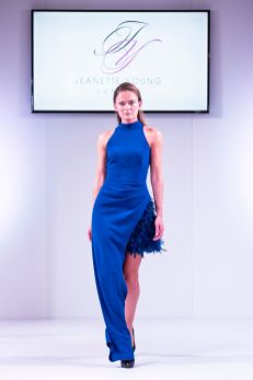 Jeanette young fashions finest lfw (2)