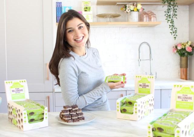 Livia's kitchen