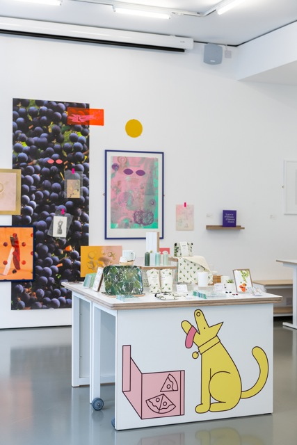 London design festival takeover at not just a shop (6)