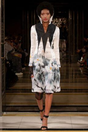 Malan breton pam hogg ss19 london fashion week (14)