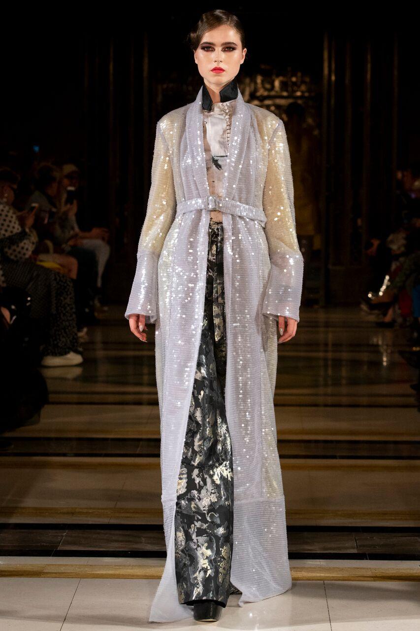 Malan breton pam hogg ss19 london fashion week (18)