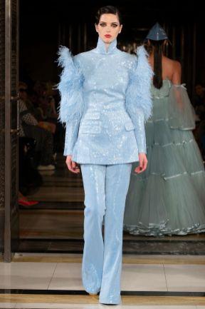 Malan breton pam hogg ss19 london fashion week (21)