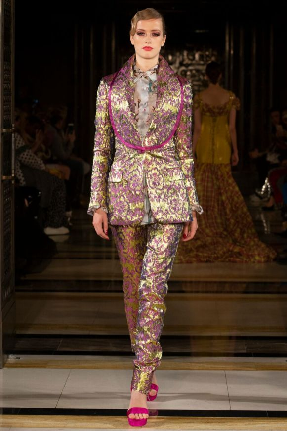 Malan breton pam hogg ss19 london fashion week (25)