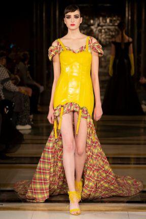 Malan breton pam hogg ss19 london fashion week (9)