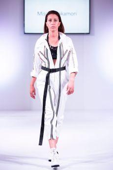 Misora nakamori fashions finest lfw (2)