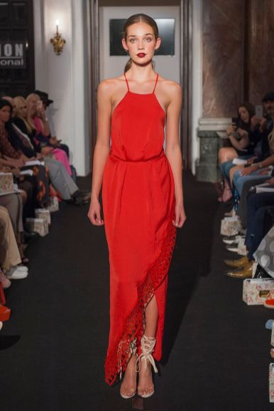 Omar mansoor ss19 london fashion week 2018 (16)