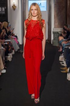 Omar mansoor ss19 london fashion week 2018 (26)