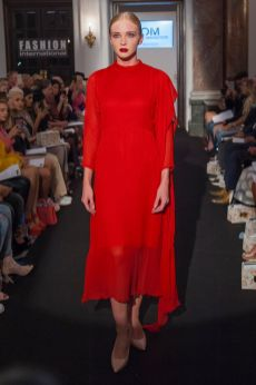 Omar mansoor ss19 london fashion week 2018 (4)