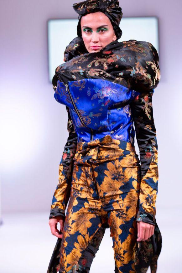 Sander bos fashions finest lfw (2)