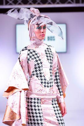 Sander bos fashions finest lfw (4)