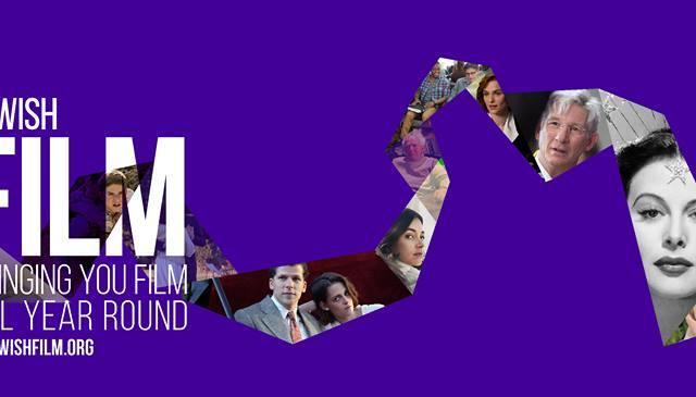 Uk jewish film festival