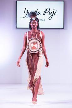 Yurita puji fashions finest lfw (3)