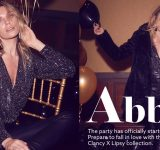 Abbey clancy shares her tips