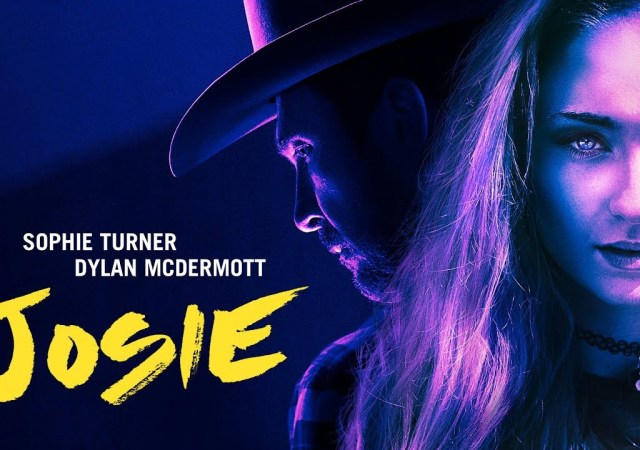 Josie is released on dvd uk