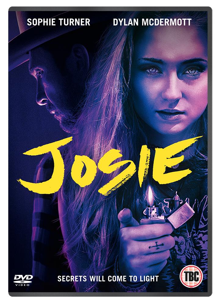 Josie altitude dvd 2d