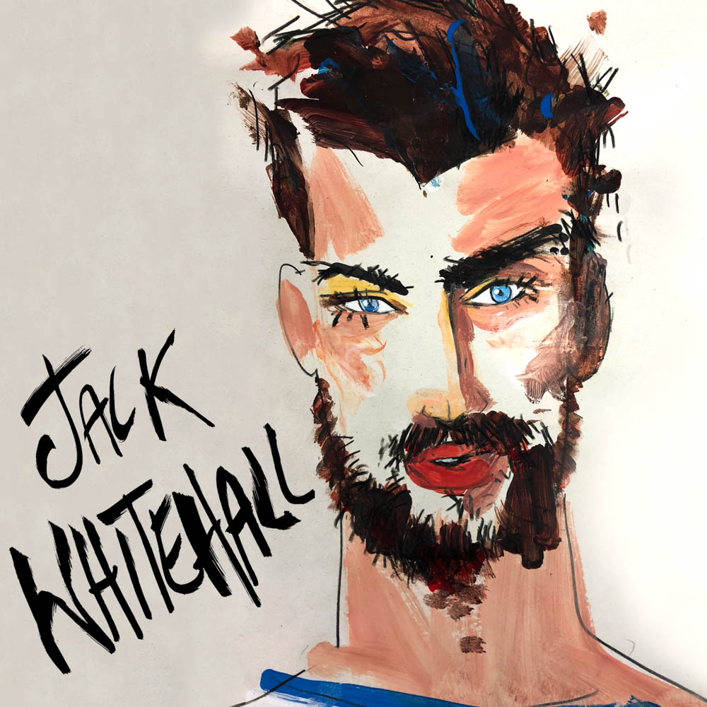 Jack whitehall james davison (illustrator)
