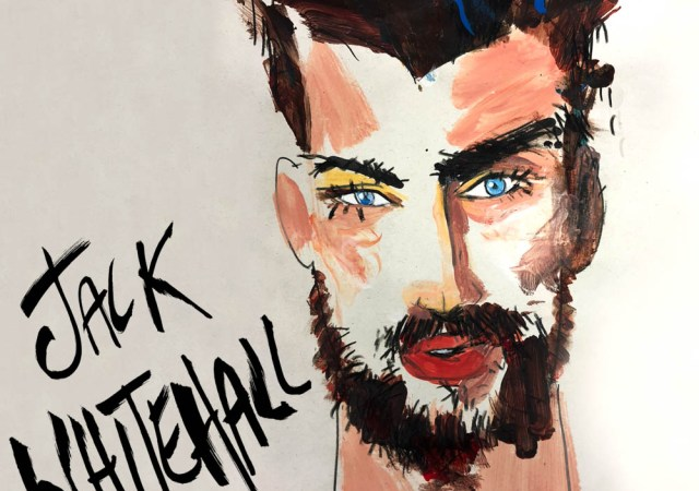 Jack whitehall james davison (illustrator)