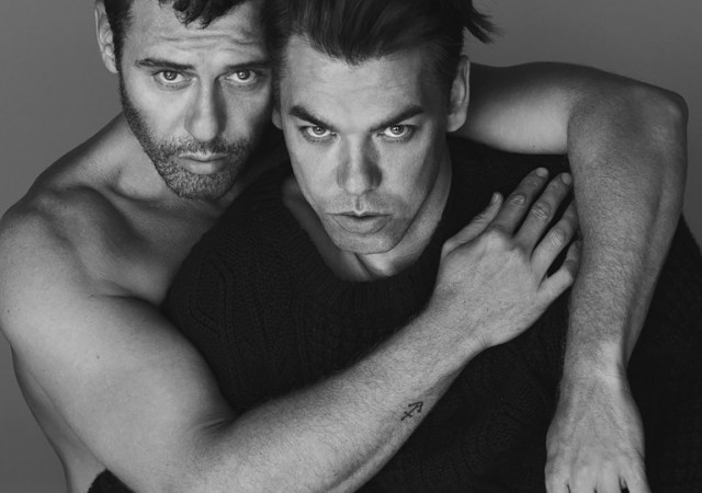 Mert & marcus to be honoured with the isabella blow award for fashion
