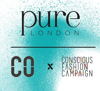 Pure london x global goals cfc