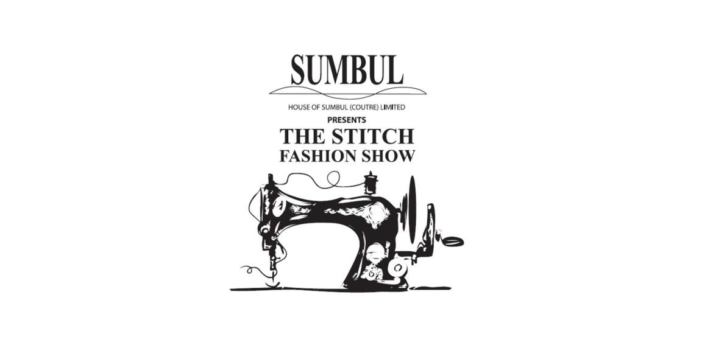 Stitch fashion show