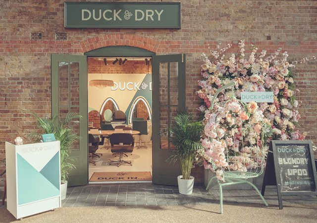Duck and dry uk