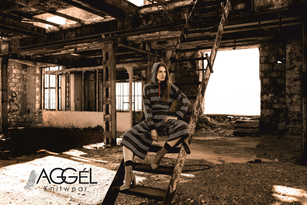 Aggel at pure london