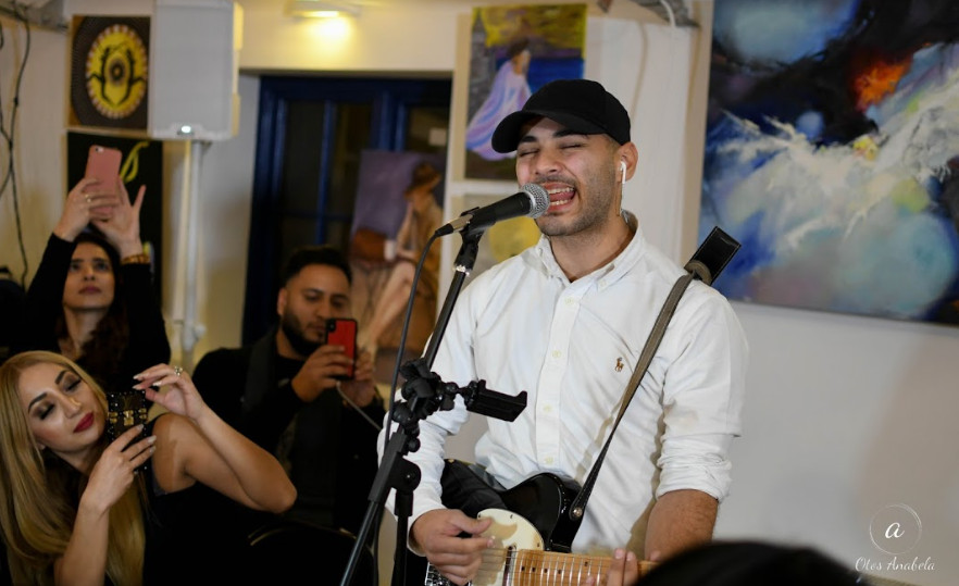 Andreas liberous singer