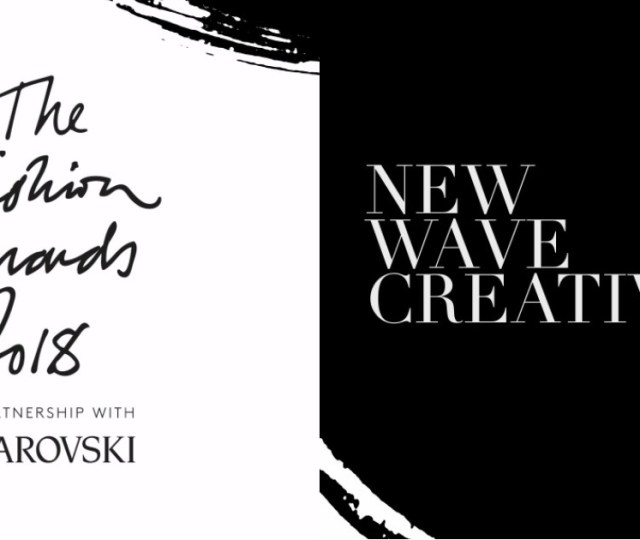 Bfc 100 new wave creatives