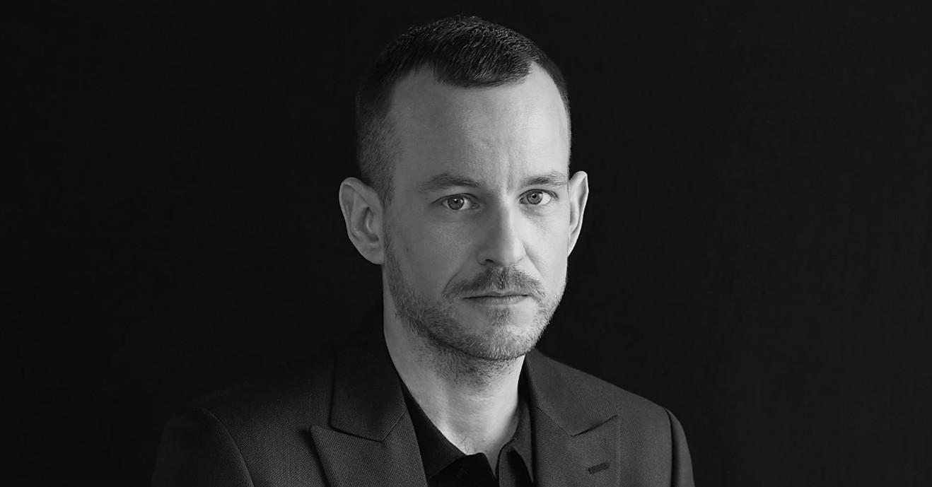 Tiger of sweden awarded designer of year 2018