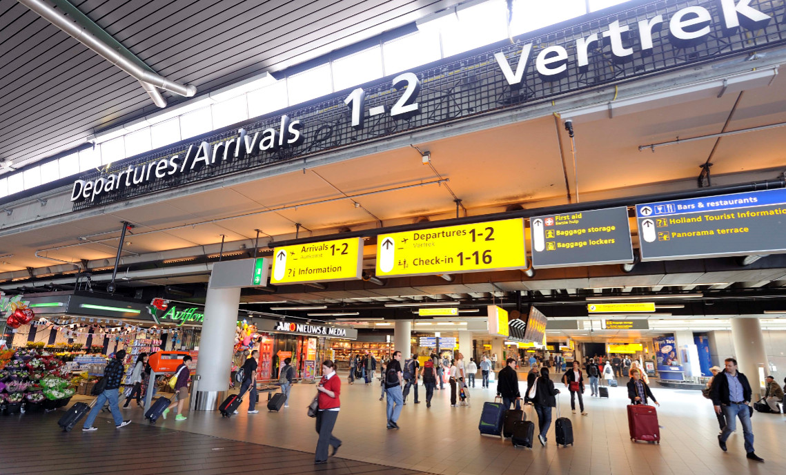 Uk's busiest period for travellers