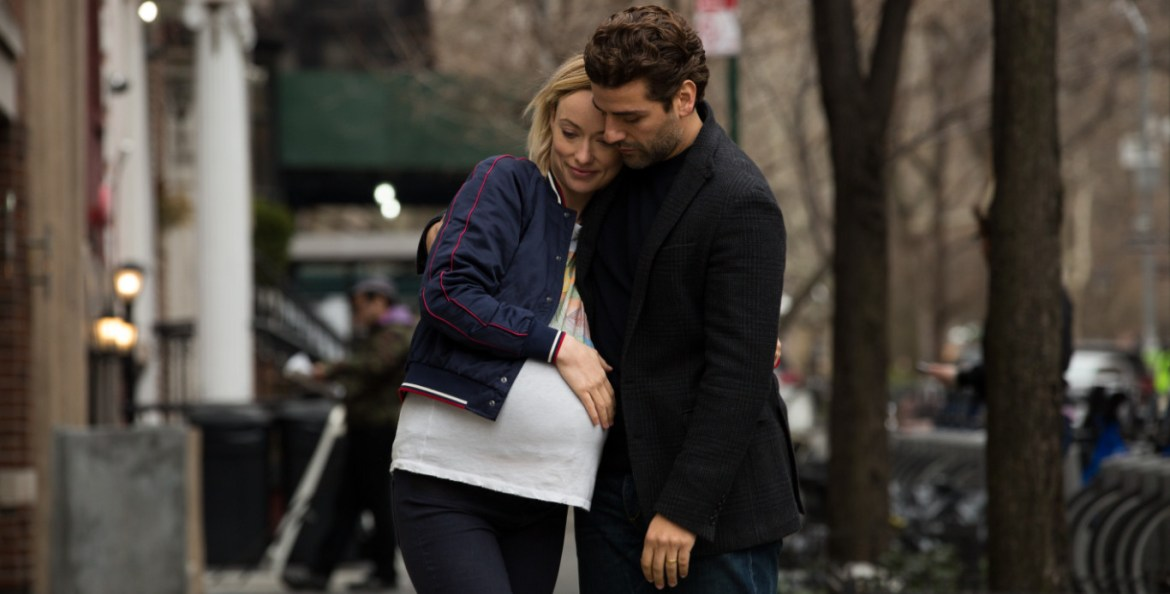 Life itself movie photo credit jon pack