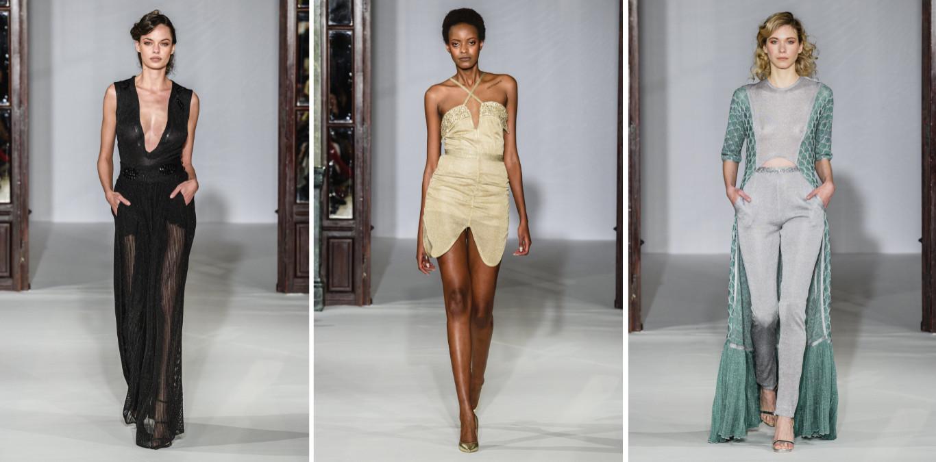 Paris haute couture fashion week 2019 maria aristidou