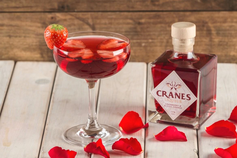 Cranes drinks [96] 9127