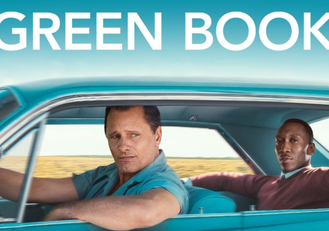 Green book film review by tim baros