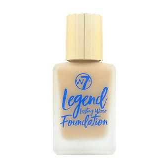 Legend foundation
