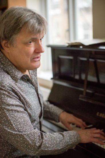 Marek rymaszewski