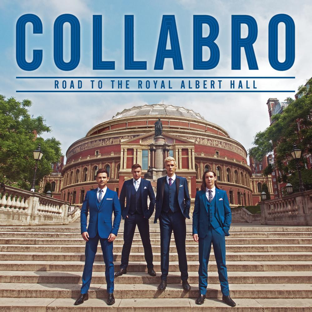 Collabro theater