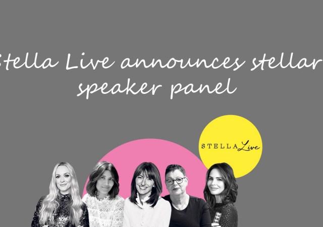 Stella live