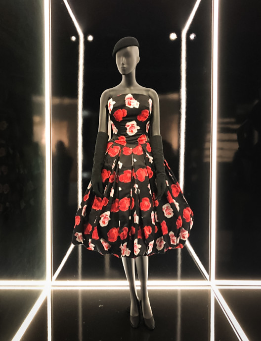 Christian dior exhibition 2019 uk (4)