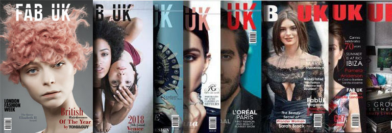 Fabuk magazines 2019 latest issue