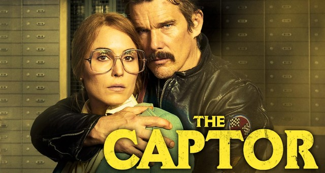 The captor film