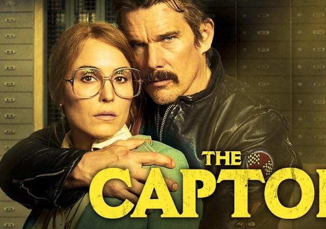 The captor film